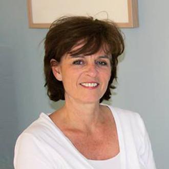 Eugenie Mittelberg, FinestFeet pedicure praktijk Den Haag